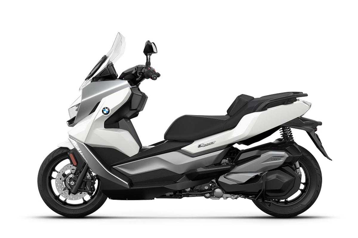 Precios de BMW C 400 GT 2021