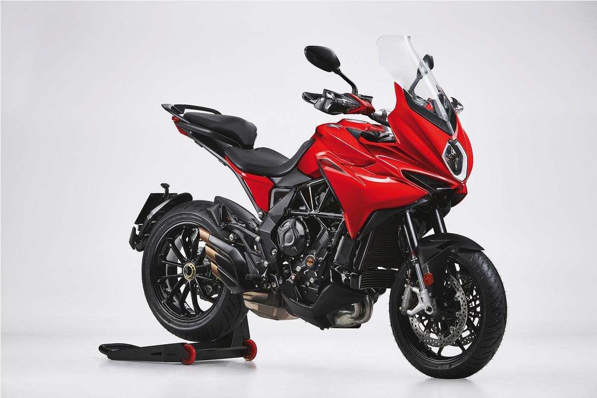 Precios de MV Agusta Turismo Veloce Rosso