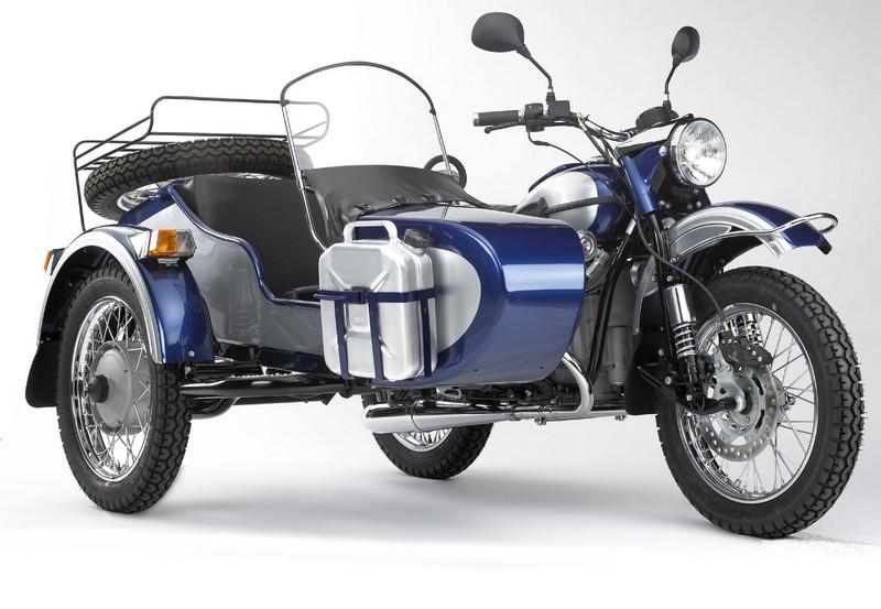 Precios de Ural Sportsman 2WD