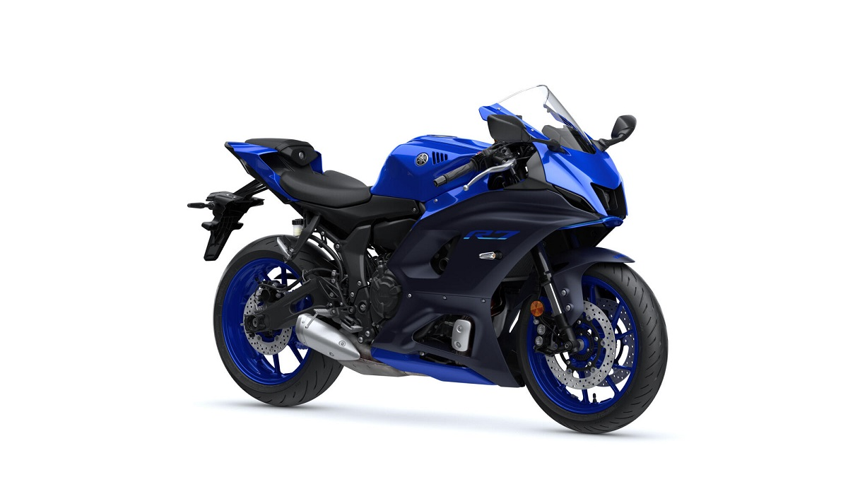 Precios de Yamaha R7