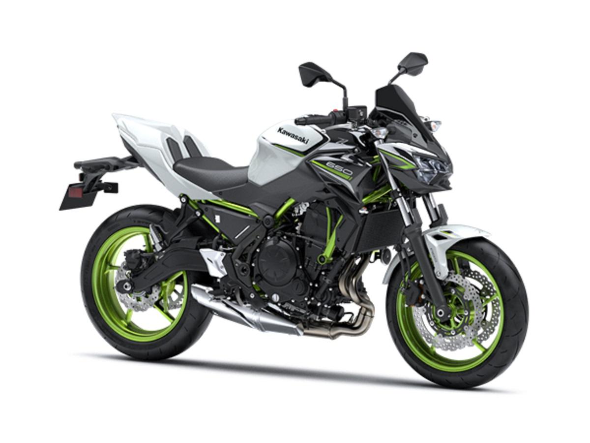 Precios de Kawasaki Z650 SE Sport