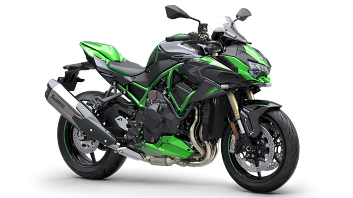 Precios de Kawasaki Z H2 SE Performance