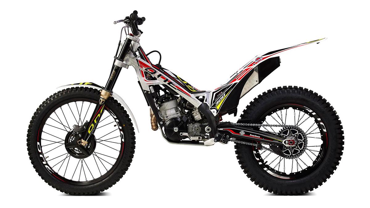 Precios de TRS One 250