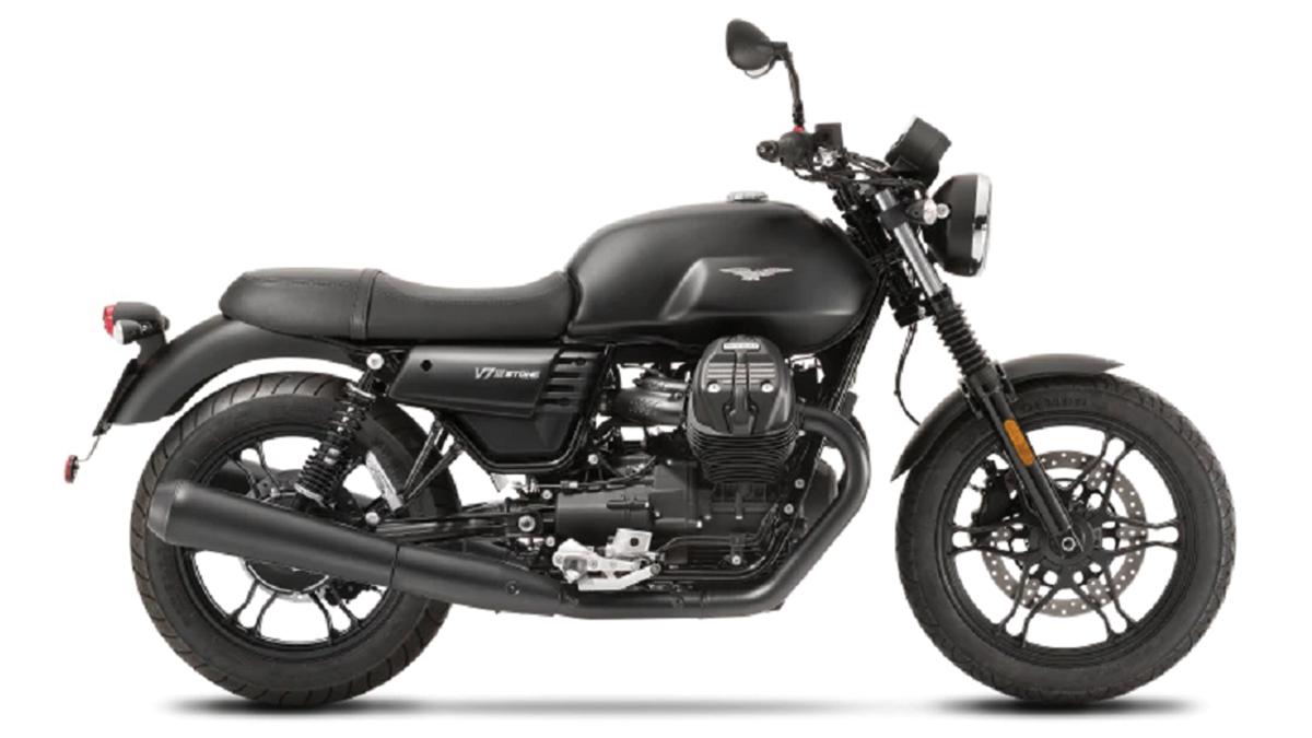 Precios de Moto Guzzi V7 III Stone 35 kW