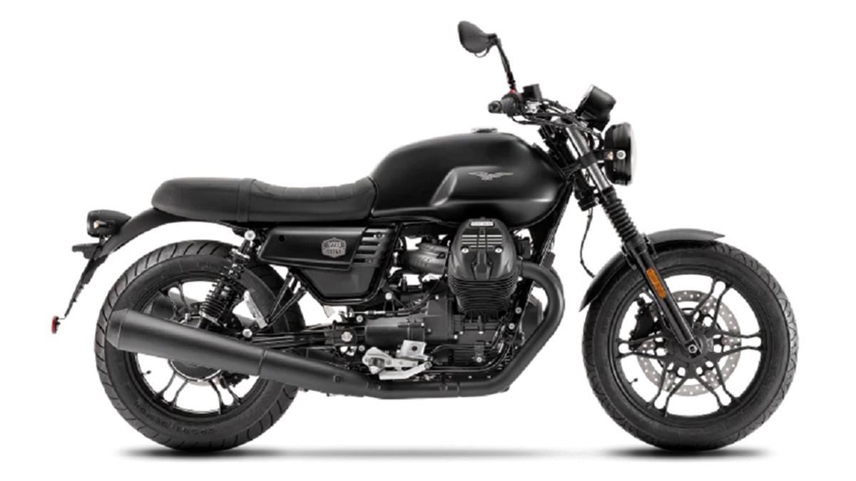 Precios de Moto Guzzi V7 III Stone Night Pack