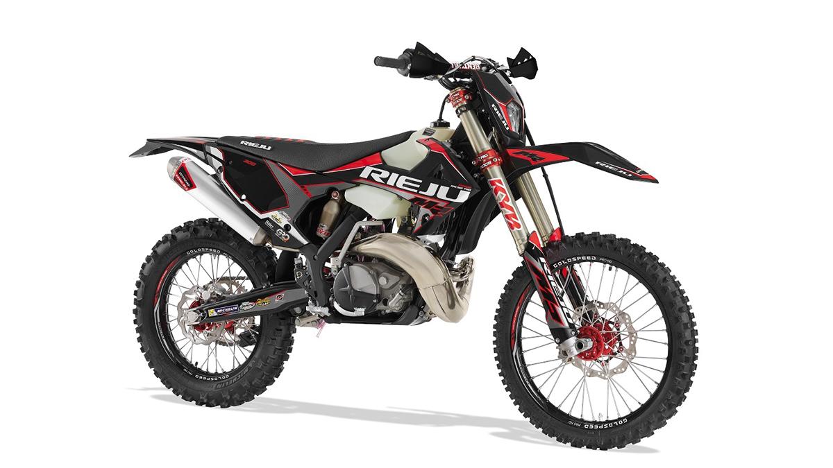 Rieju MR Pro 300