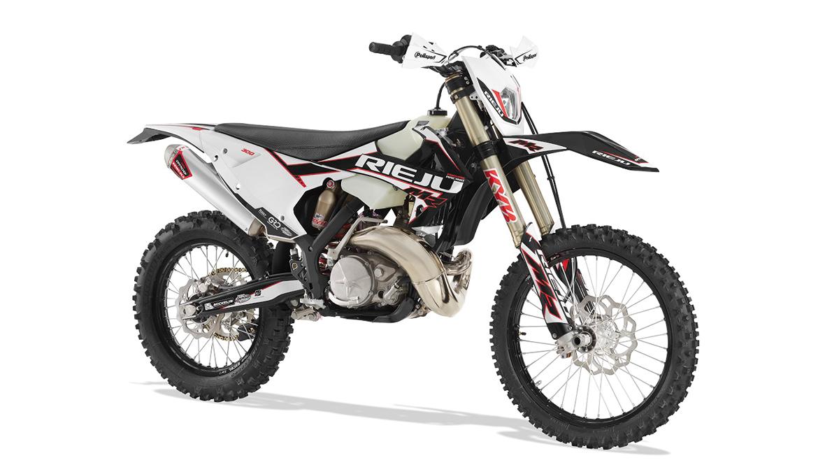 Rieju MR Racing 300