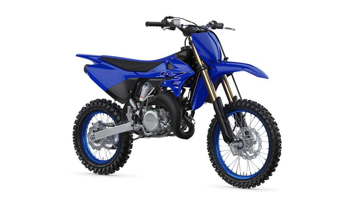 Precios de Yamaha YZ85