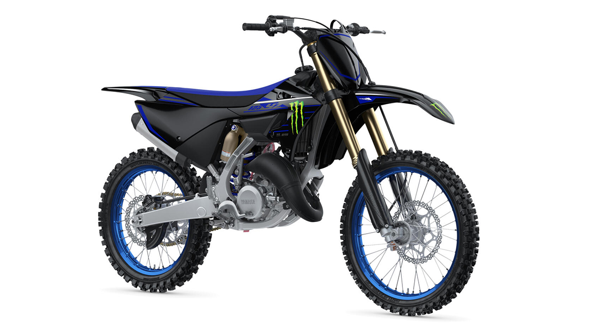 Precios de Yamaha YZ125 Monster Energy Yamaha Racing Edition