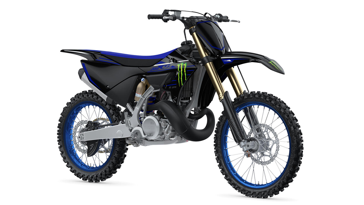 Precios de Yamaha YZ250 Monster Energy Yamaha Racing Edition