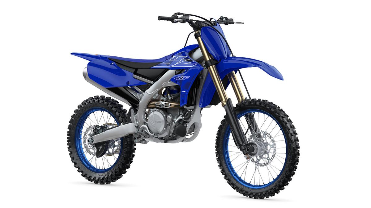 Precios de Yamaha YZ450 F
