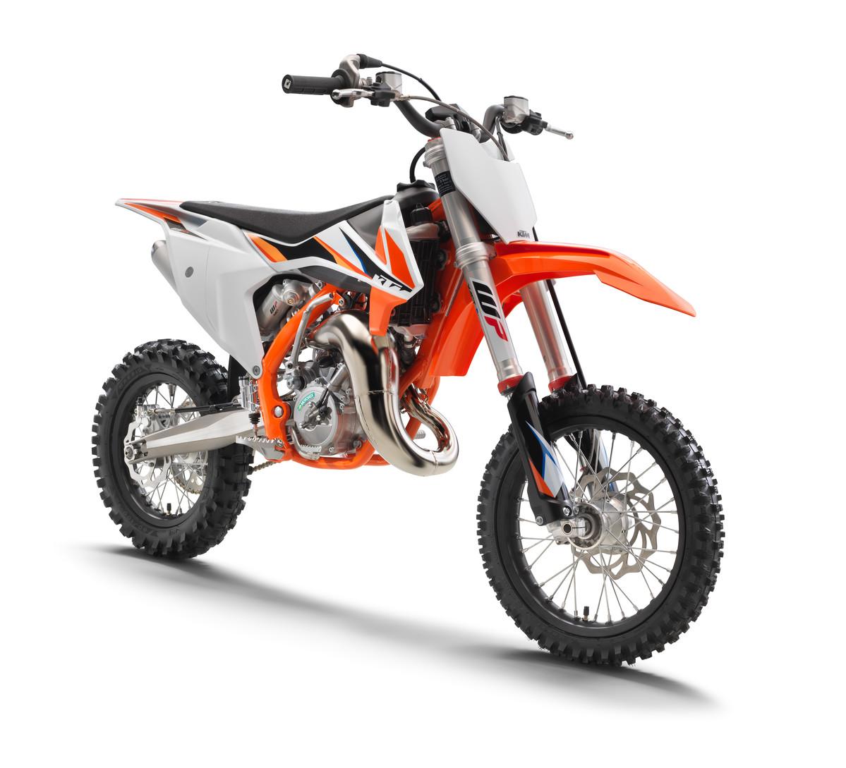 Precios de KTM 65 SX