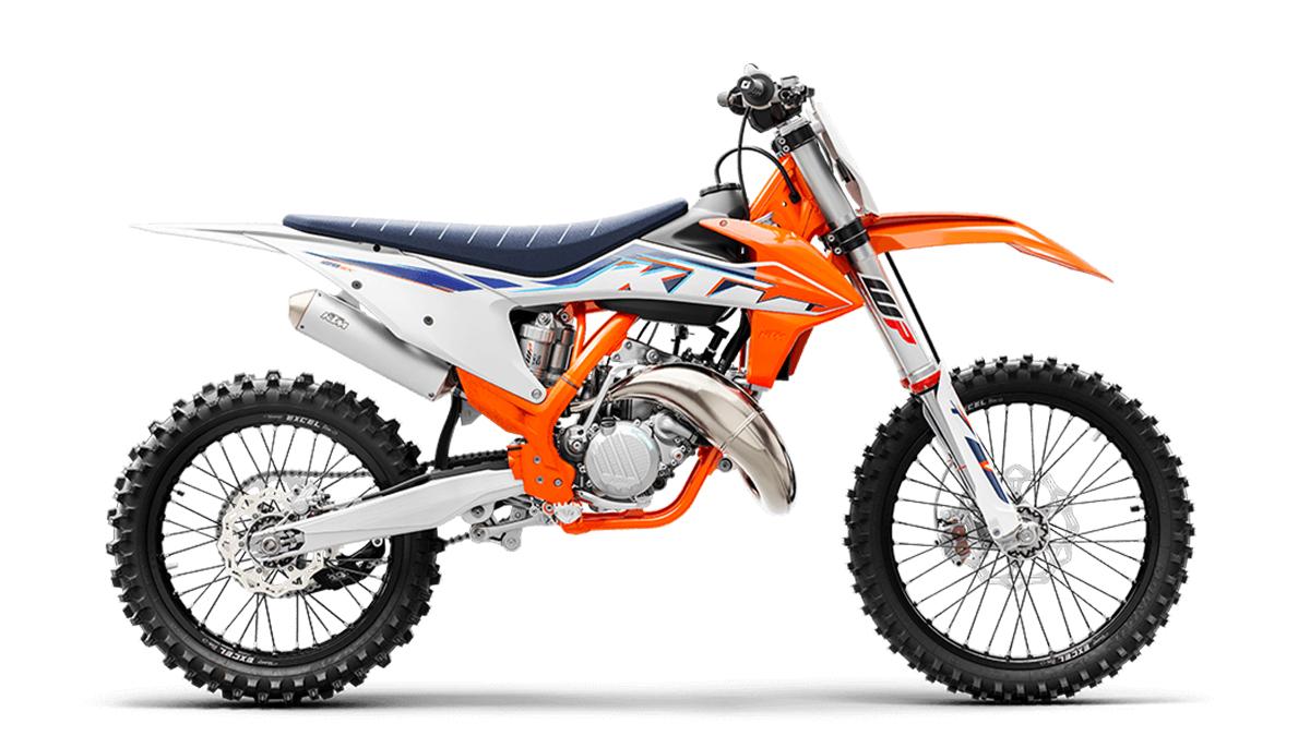 Precios de KTM 125 SX