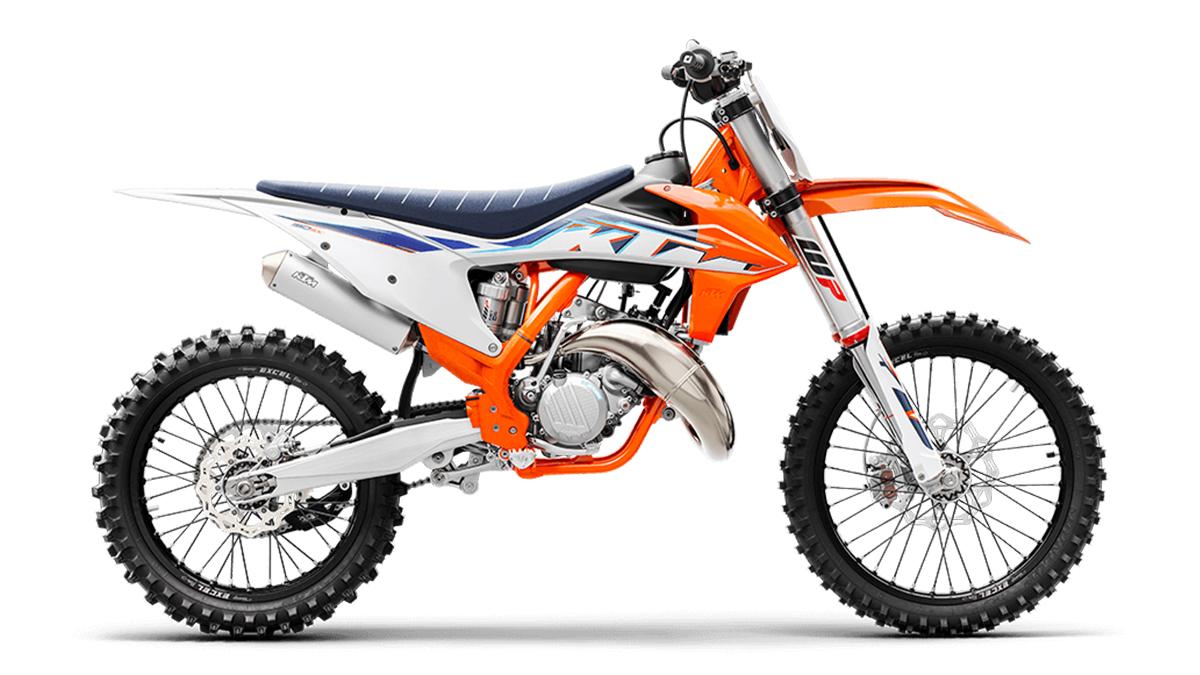 Precios de KTM 150 SX