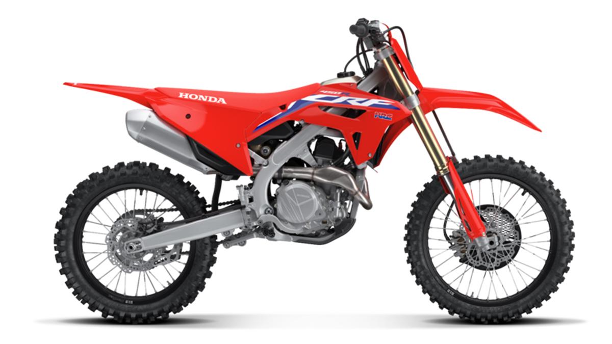 Precios de Honda CRF450 R