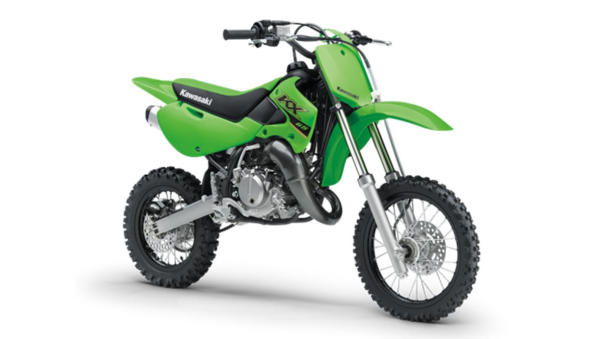 Precios de Kawasaki KX65