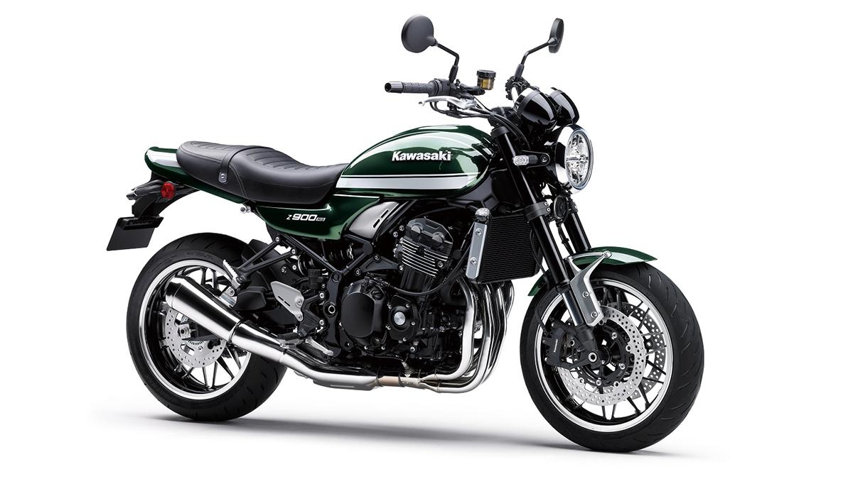 Precios de Kawasaki Z900 RS 2022