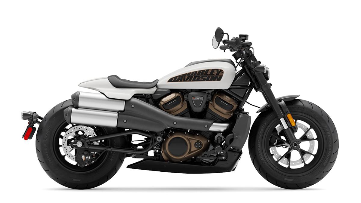 Precios del Harley-Davidson Sportster S