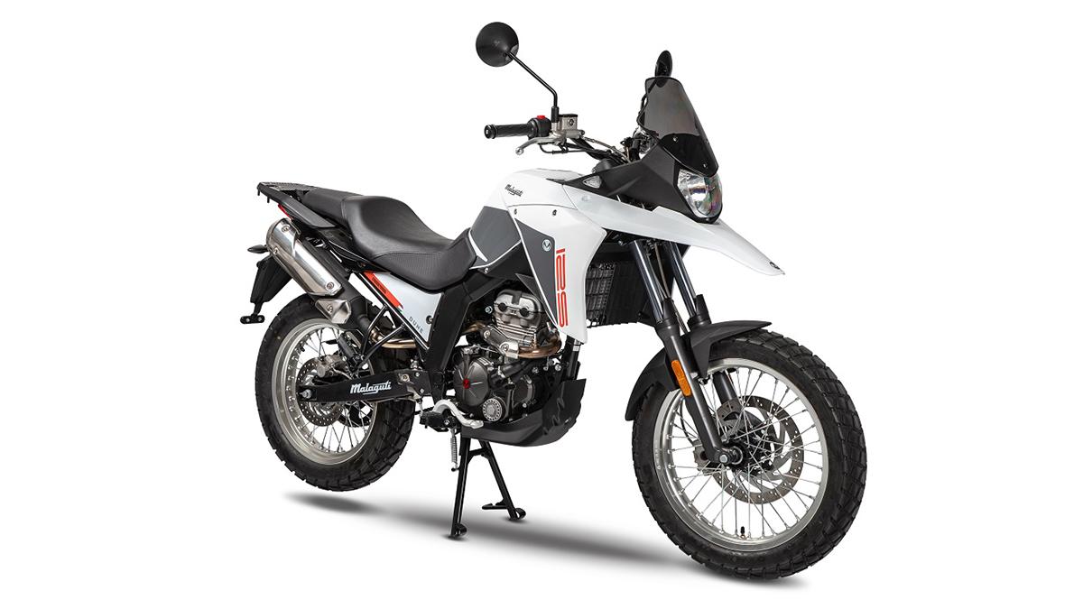 Precios de Malaguti Dune X 125 ABS 2022