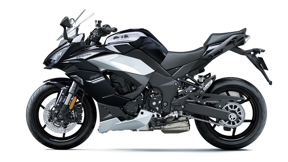 Precios de Kawasaki Ninja 1000 SX 2022