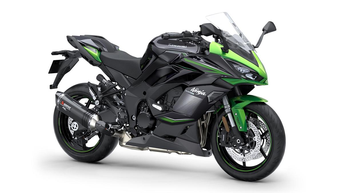 Precios de Kawasaki Ninja 1000 SX SE 2022