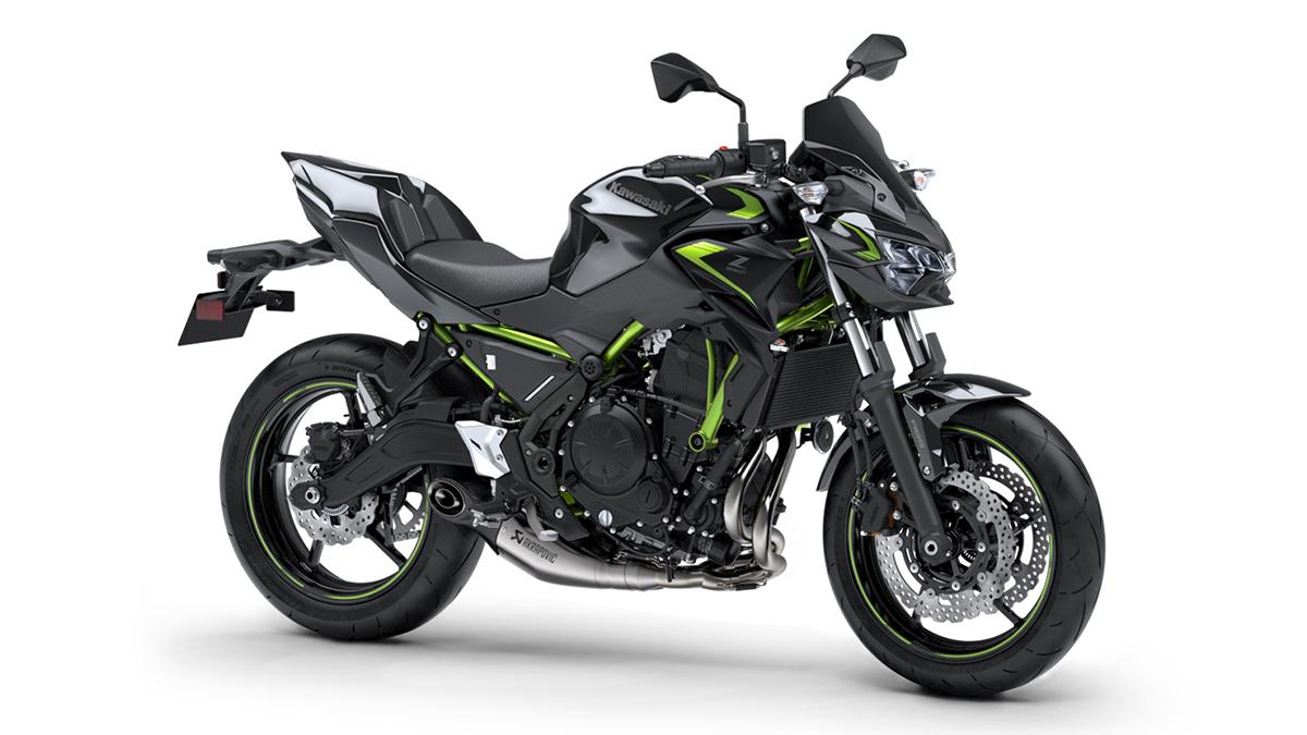 Precios de Kawasaki Z650 Performance 2022