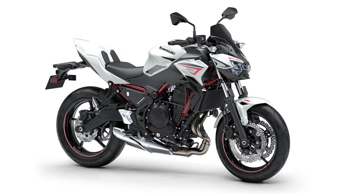 Precios de Kawasaki Z650 SE Sport 2022