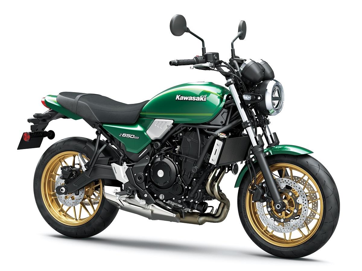Precios de Kawasaki Z 650 RS