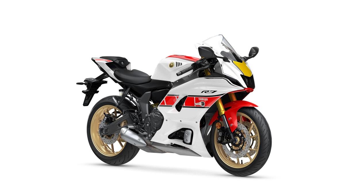 Precios de Yamaha R7 60 Aniversario