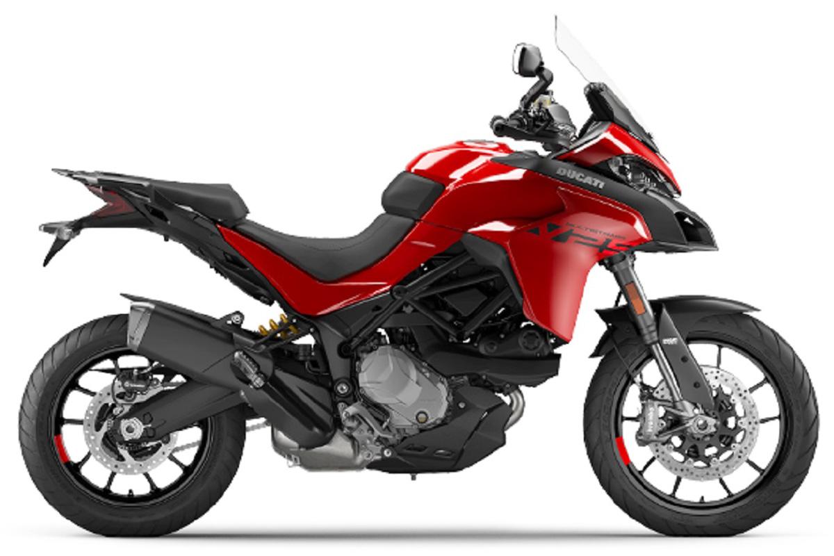 Precios de Ducati Multistrada V2