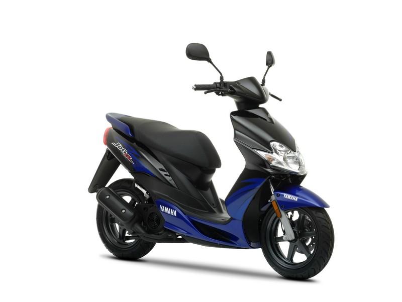 Precios de Yamaha Jog R 50