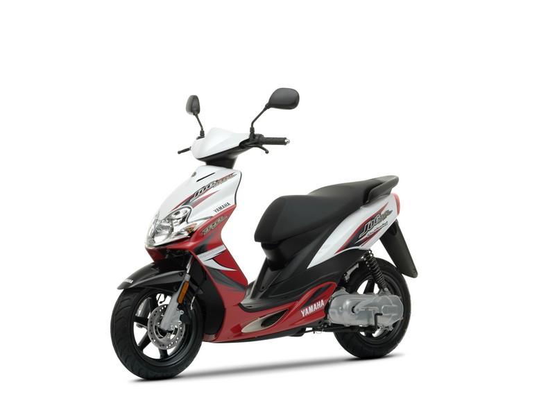Yamaha Jog RR 50