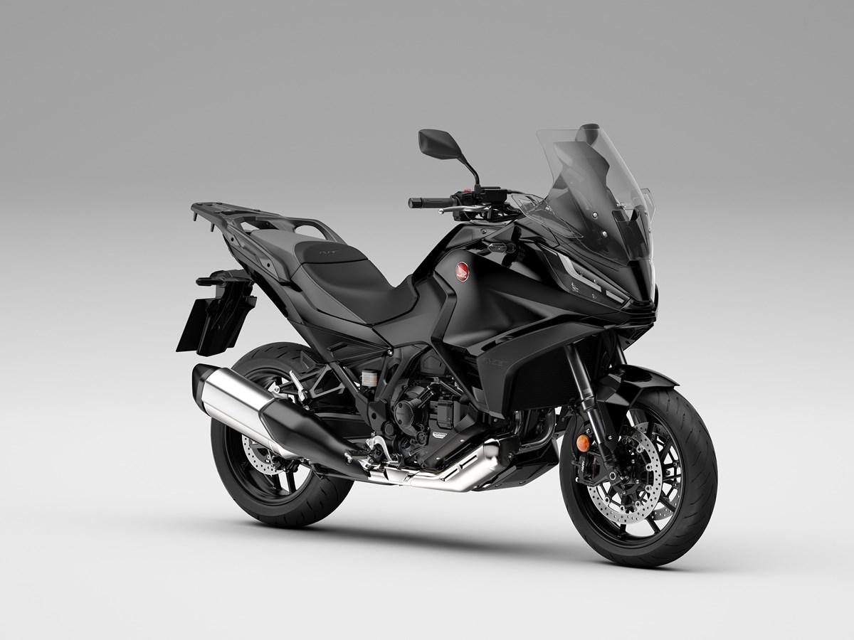 Honda  NT1100