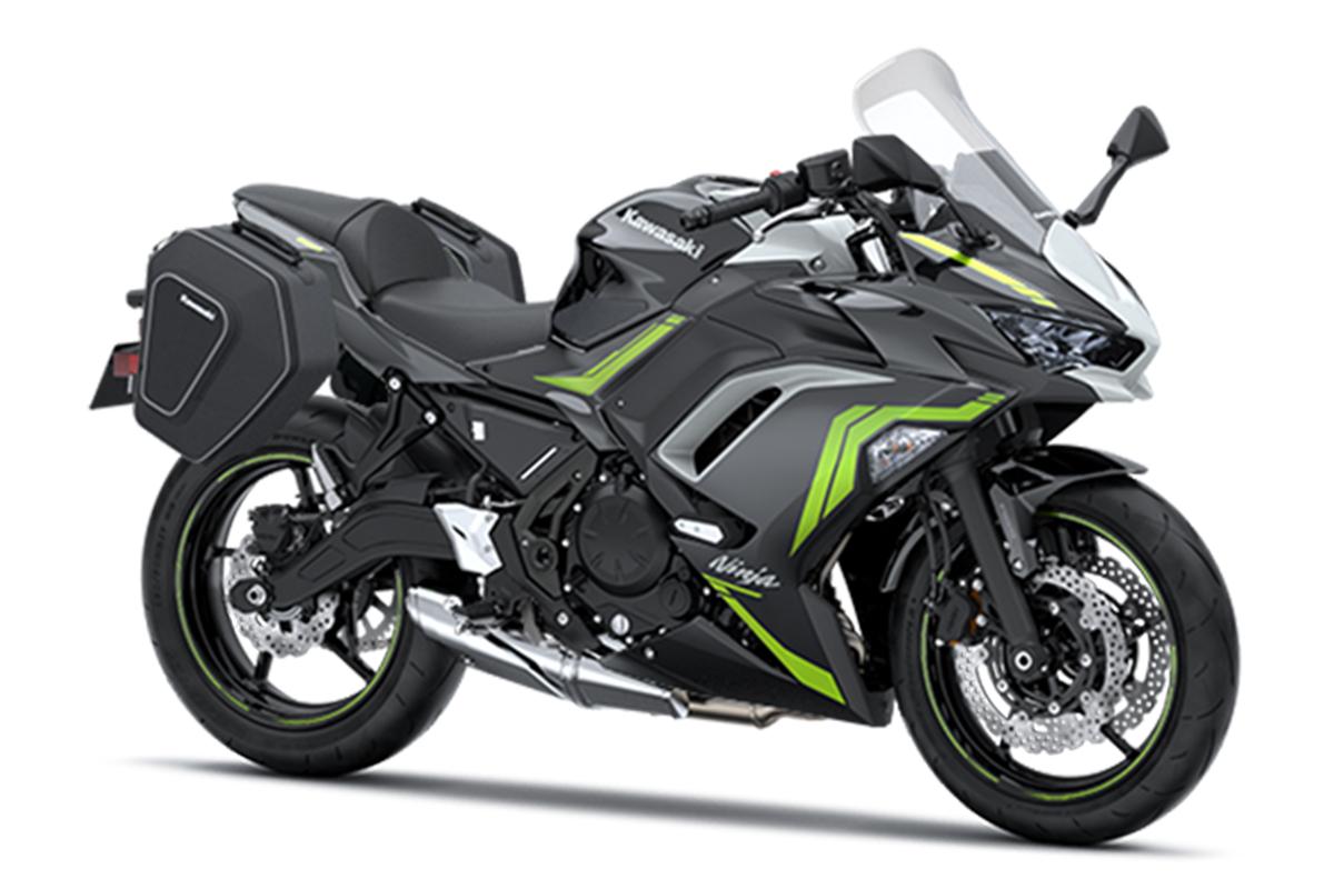 Precios de Kawasaki Ninja 650 SE Tourer
