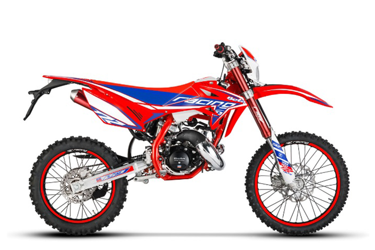 Beta RR-T 50 Enduro Factory