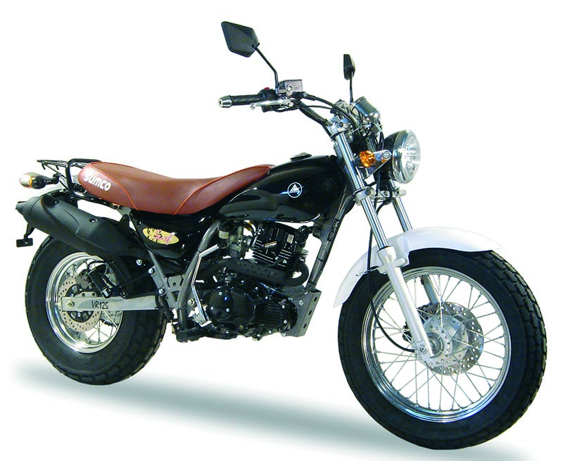 Sumco Surf 125