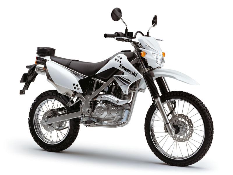 Precios de Kawasaki KLX125
