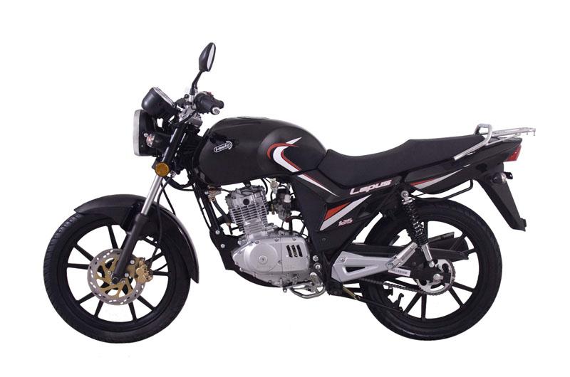 Precios de I-Moto Lepus 125