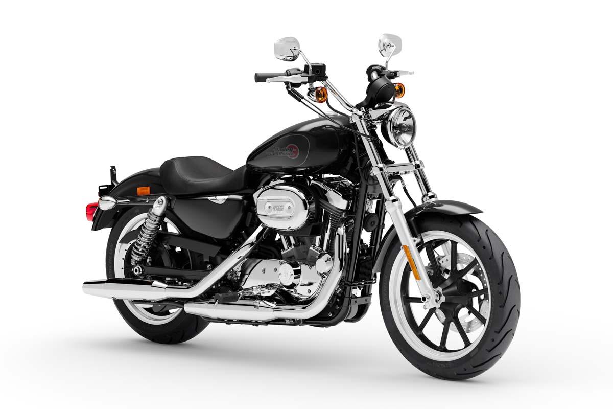 Precios de Harley-Davidson Sportster 883 Super Low