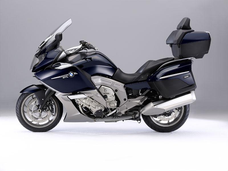 Precios de BMW K1600 GTL