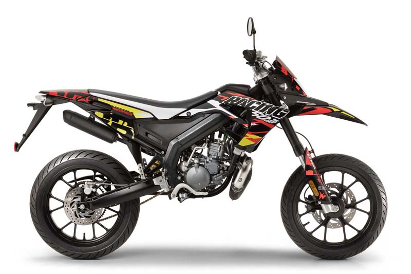 Precios de Derbi Senda 50 Racing SM