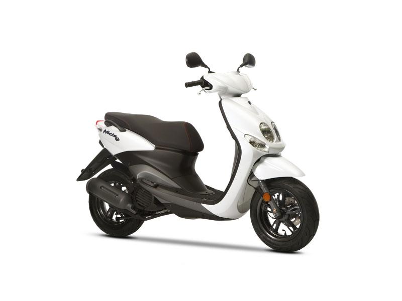 Precios de Yamaha Neos 50 4T UBS