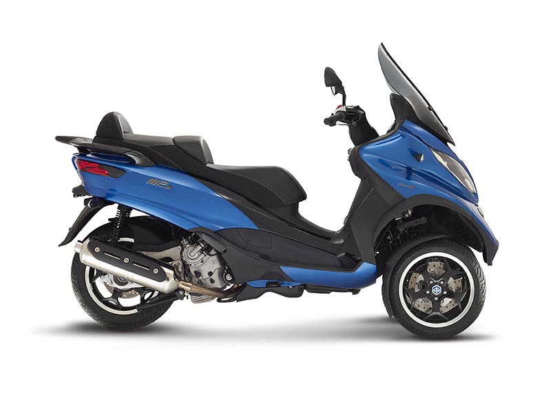 Piaggio MP3 500ie LT ABS-ASR Sport