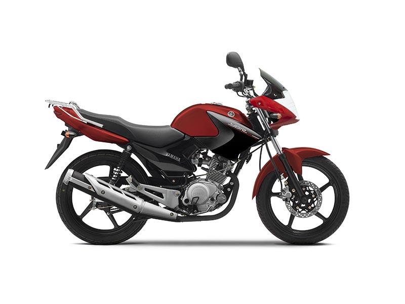 Precios de Yamaha YBR125