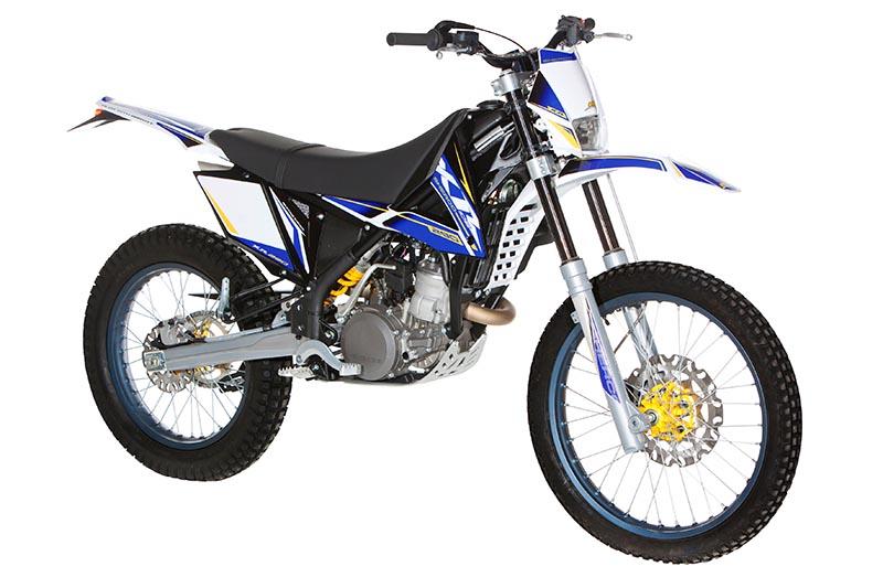 Precios de Sherco X-Ride 290