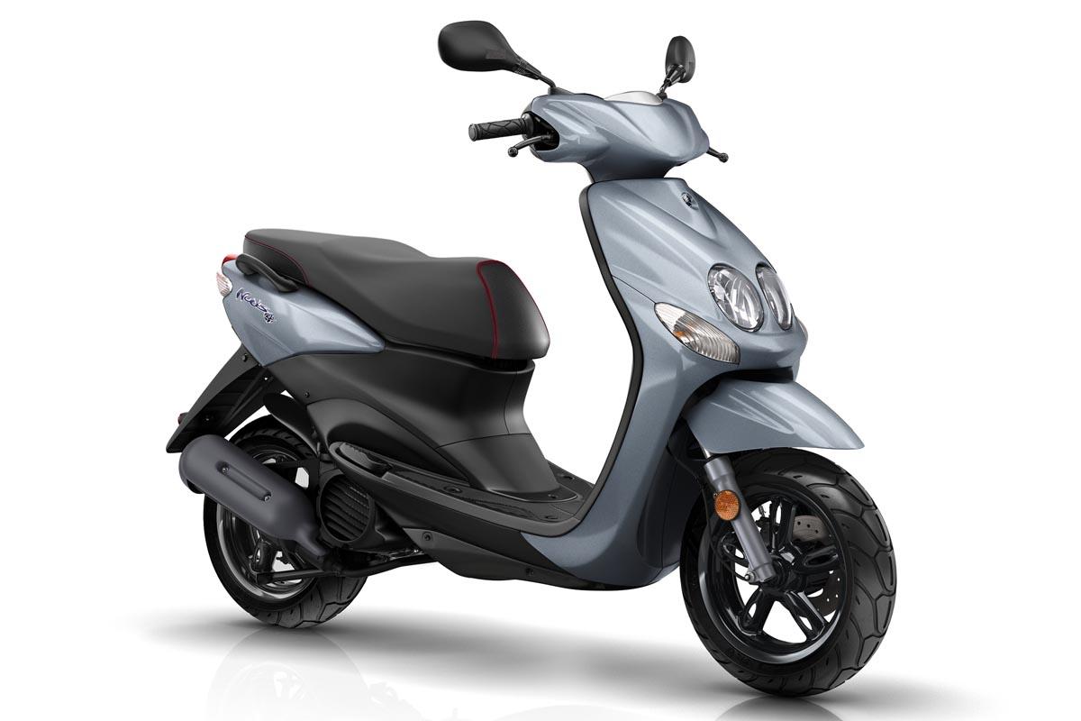 Precios de Yamaha Neo's 50