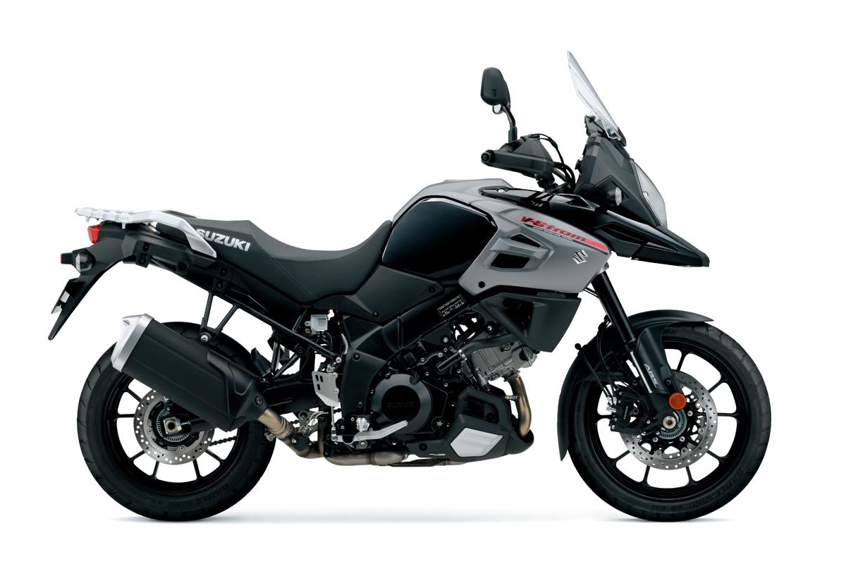 Precios de Suzuki V-Strom 1000