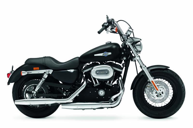 Precios del Harley-Davidson Sportster 1200 CB