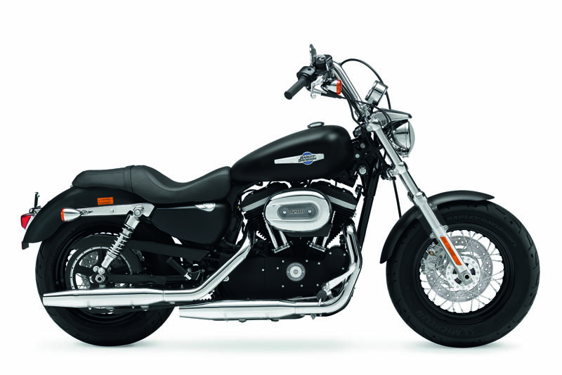 Harley-Davidson Sportster 1200 CB