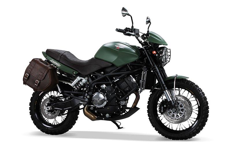 Precios de Moto Morini Scrambler 1200